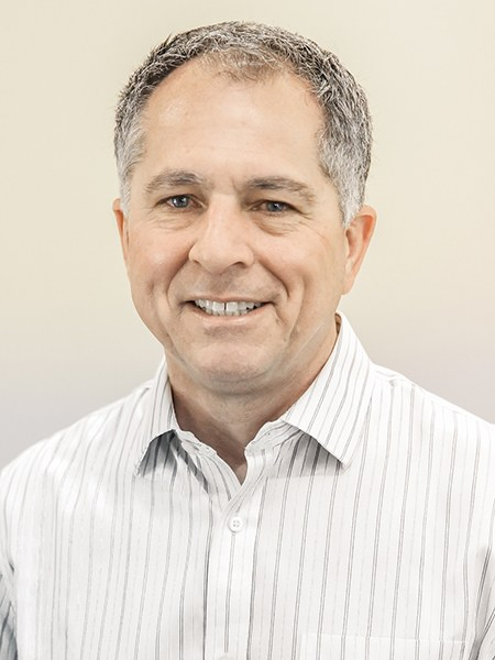 Cambria dentist Dr. Frank Fratto